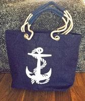 Väska Ankare
