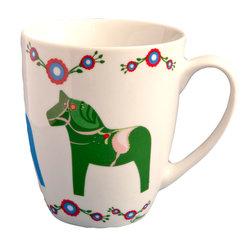 Keramikmugg Tinterova
