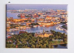 Magnet Stockholmsvy