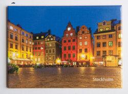 Magnet Stockholm Stortorget foto