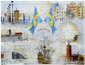 Stockholmspussel