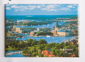 Magnet Stockholm, Flygfoto 1