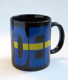 Mugg Sweden