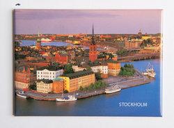 Magnet Stockholm, Riddarholmen 1