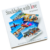 Stockholm with love