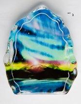 Kristallfigur, Norrsken