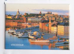 Magnet Stockholm, Skeppsbron
