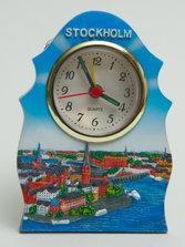 Polly-klocka Riddarholmen